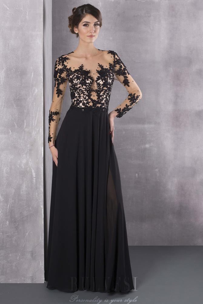 862fa59ab9e BULVESI - Колекции Абитуриентски рокли | Бални рокли